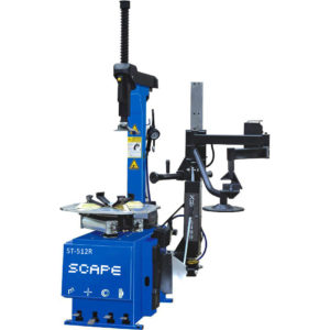 Automatic Tire Changer(Tyre Changer) Car Garage Tools ST-512R
