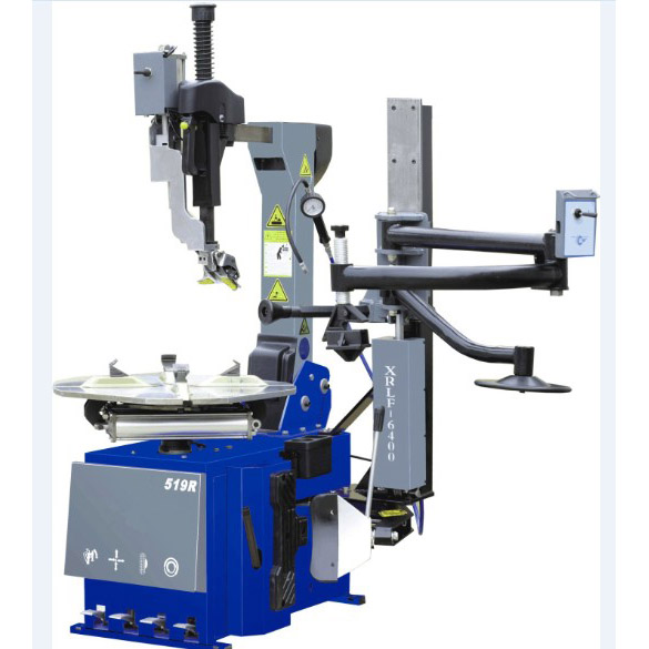 Automatic tyre changer tyre changing machine ST-519R